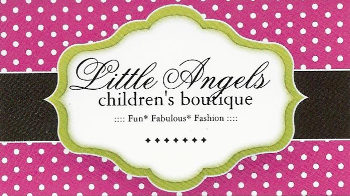 Little Angels Children's Boutique