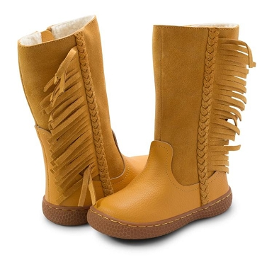 Livie and Luca Sonoma Butterscotch Boot