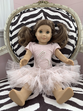 Ooh La La Couture Doll Bunny Dress