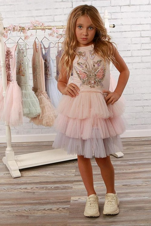Ooh La La Couture Monet Dress